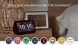 Echo Show 5 (1.ª generación, modelo de 2019) | Pantalla inteligente con Alexa | Mantén el contacto con la ayuda de Alexa | Antraci