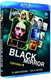 Black Mirror - Temporada 1 [Blu-ray]