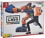 Switch Nintendo Labo: Toy-Con Ki