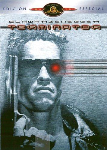 Pelicula Terminator
