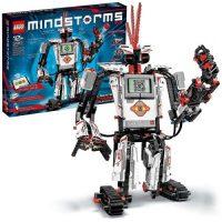 Robot Lego Mindstorms EV3 juguetrónica