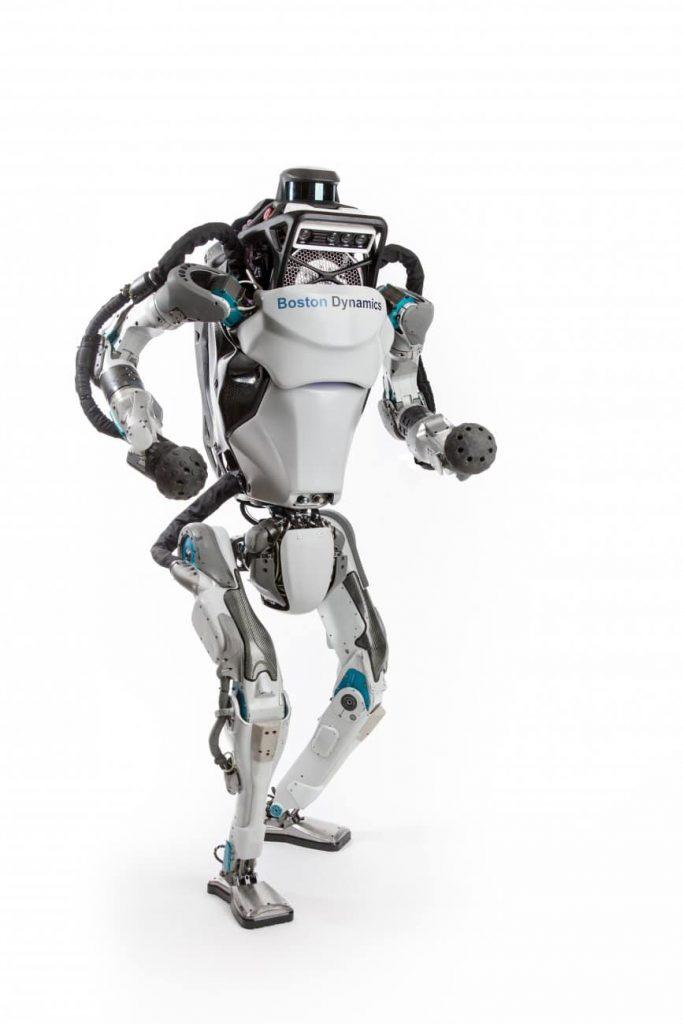 Robot Atlas de Boston Dynamics www.comprarobot.com